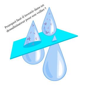 Un dessalinisateur, dans quel modèle investir