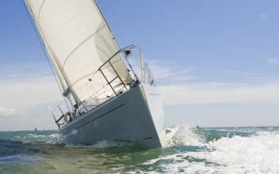 Nos 7 conseils pour la réparation de la coque de votre bateau