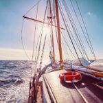 Quel permis avoir pour un voilier ?