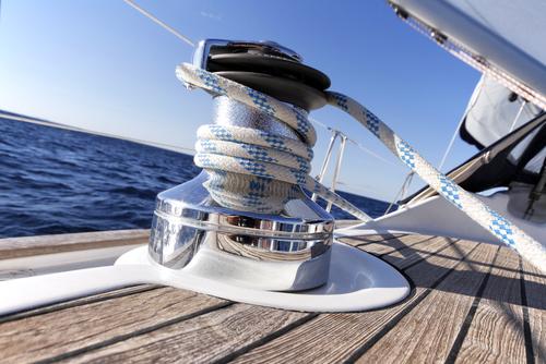 Comment entretenir le winch de son voilier ?