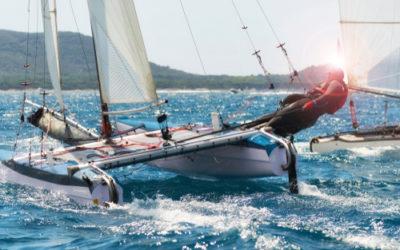 Les meilleurs catamarans du moment