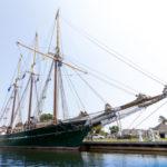 Les différents types de gréements pour voilier