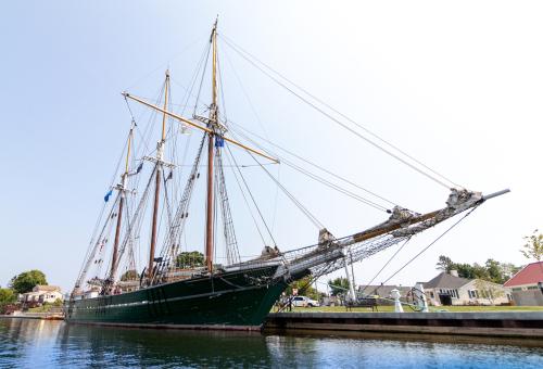 gréements pour voilier