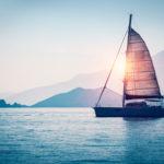Comment reconnaître un bateau à voile ?