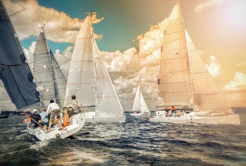 histoire du nautisme